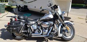 Harley Davidson heritage classic for Sale in North Platte, NE