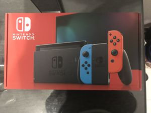 NIntendo switch for Sale in Palm Springs, FL