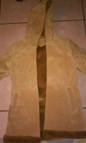 Ugg suede jacket for Sale in Austin, TX