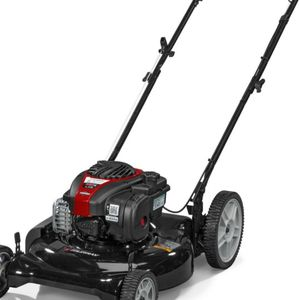 """Murray 21"""" 2-in-1 High Wheel Push Lawn Mower With Briggs and Stratton Engine for Sale in Hacienda Heights, CA"""