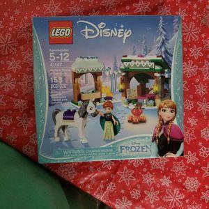 Disney Frozen NIB 41147 Set for Sale in West Des Moines, IA