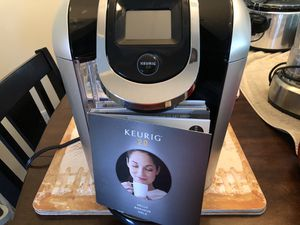 Keurig 2.0 for Sale in Draper, UT