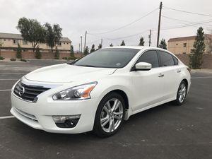 2013 Nissan Altima SL $8,800 for Sale in Las Vegas, NV