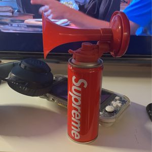 Supreme Air Horn for Sale in Lake Forest Park, WA