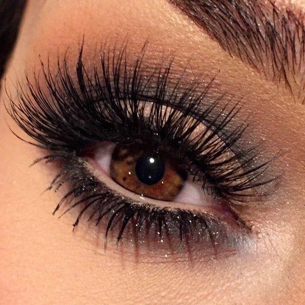 20 mm Siberian Mink Eyelashes (long)