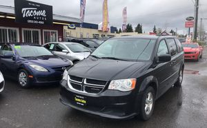 2012 Dodge Grand Caravan financing available for Sale in Tacoma, WA