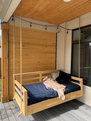 Porch swing for Sale in Tacoma, WA