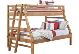 Creekside twin/full bunk bed for Sale in Atlanta, GA