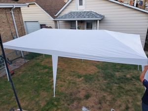 Tent, chairs tables for Sale in Cicero, IL