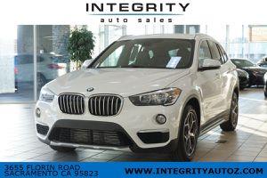2016 BMW X1 for Sale in Sacramento, CA