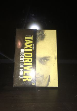 TAXI DRIVER COLLECTORS EDITION 2 DISC SET for Sale in Franklin, TN
