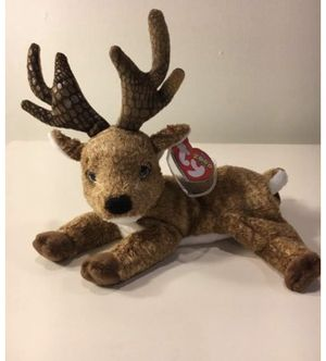 """Ty beanie babies """"Roxie"""" Date of Birth is December 1, 2000. Mint New for Sale in Fort Washington, MD"""
