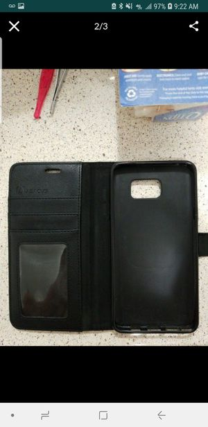 Galaxy note 5 wallet for Sale in Tampa, FL