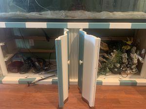 135 gallon fish tank for Sale in Murrieta, CA