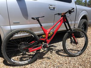 2017 Specialized Demo S-Works for Sale in Henderson, NV
