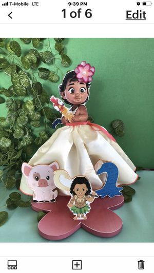 Baby Moana for Sale in Paramount, CA
