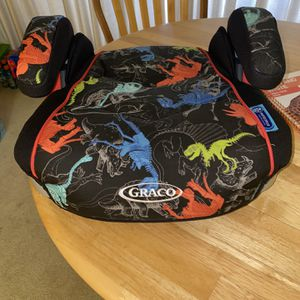 Booster Seat for Sale in Olympia, WA