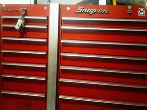 Snap-on Tool Box & Tools Snap-on MAC & Craftsmen. for Sale in El Monte, CA