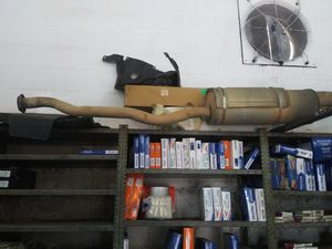 Muffler with pipe for Sale in Austin, TX