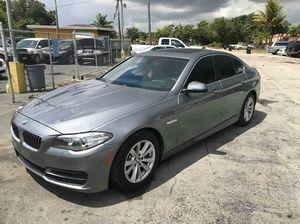 2014 BMW 528i for Sale in Miami, FL