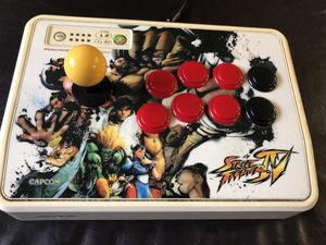 Street Fighter arcade fightstick Xbox 360 for Sale for sale  San Diego, CA