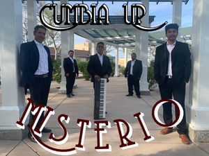 Grupo misterio cumbia Up for Sale in Shafter, CA