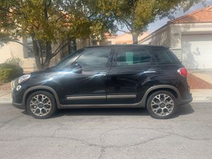 2015 Fiat 500L Trekking for Sale in Las Vegas, NV