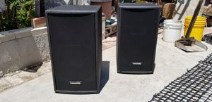 DJ Community Speakers and Amplifiers for Sale in National City, CA