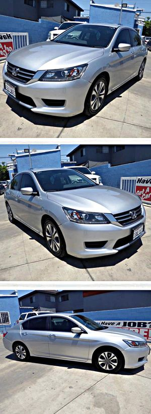 2014 Honda Accord EX Sedan CVT 55k for Sale in South Gate, CA