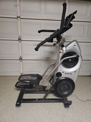 Bowflex Max Trainer M7 Eliptical Stairmaster Treadclimber Treadmill for Sale in City of Industry, CA