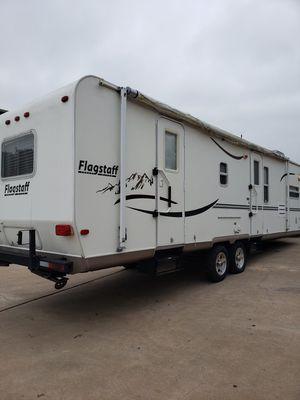 Travel trailer Flagstaff for Sale in Houston, TX