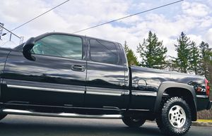 CHEVY SILVERADO LONG TRUCK for Sale in Virginia Beach, VA