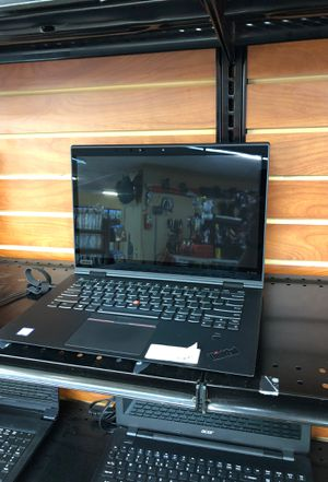 Lenovo Thinkpad X1 Yoga Laptop With Charger for Sale in Everett, WA