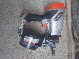 Paslode air nail gun....75$ for Sale in Philadelphia, PA