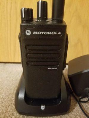 3 Motorola XPR 3300e VHF Twoj Way Radio for Sale in North Miami Beach, FL