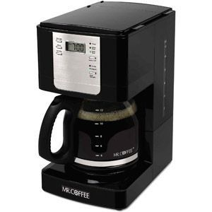 Mr. Coffee JWX23WM 12-Cup Programmable Coffee Maker for Sale in Chapel Hill, NC