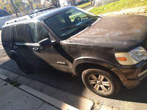 Ford Explorer 2008 for Sale in Trenton, NJ