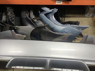2018 2019 2020 Toyota Corolla rear bumper for Sale in Ontario,  CA