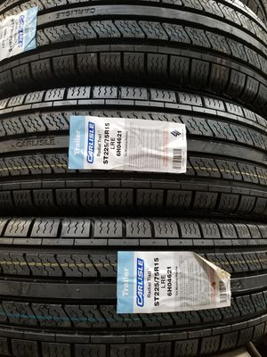 BEST PRICES ON ALL TIRES ALL SIZES $!$!$!$! for Sale in Moreno Valley, CA