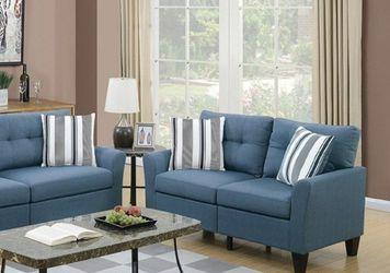 2 Piece Sofa Set for Sale in Miami,  FL