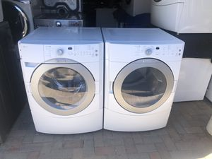 Maytag washer and electric dryer for Sale in San Marcos, CA