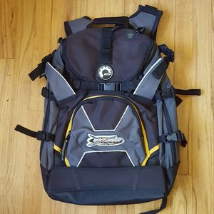 Skidoo snowmobile backpack for Sale in Happy Valley, OR