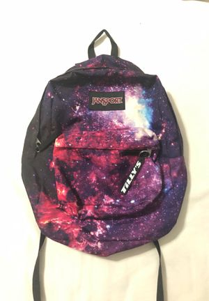 Jansport Galaxy Backpack for Sale in Kissimmee, FL