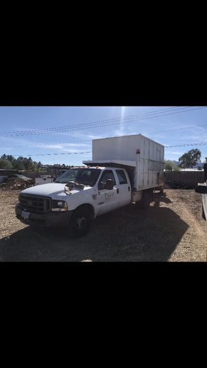 Ford F-350 Dump Truck for Sale in North Las Vegas, NV