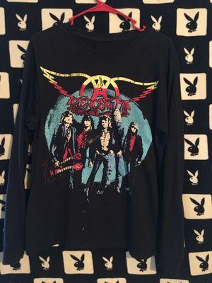Aerosmith longsleeve for Sale in San Bernardino, CA