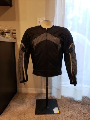 First Gear Motorcycle Jacket for Sale in Tigard, OR