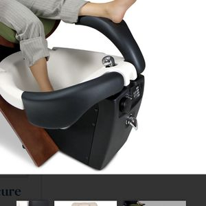 Spa Pedicure Chair for Sale in Columbia, SC