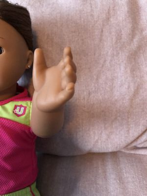 Boo boo America girl doll for Sale in Riverbank, CA