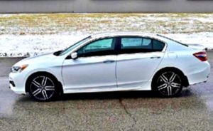 Automatic Transmission 2015 Accord  for Sale in Garfield Heights, OH