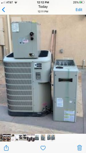 3 TON COMPLETE A/C for Sale in Glendale, CA